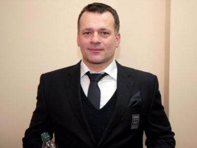 Milan Jagnešák