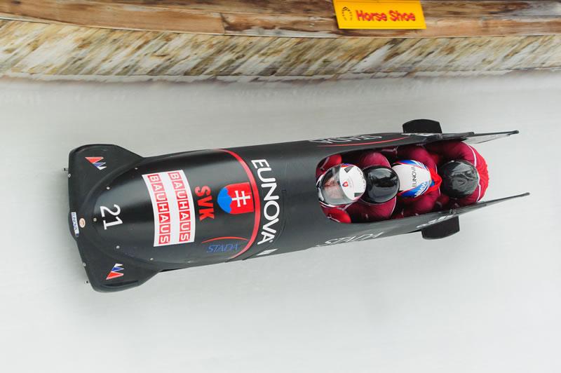 MS St. Moritz 2013