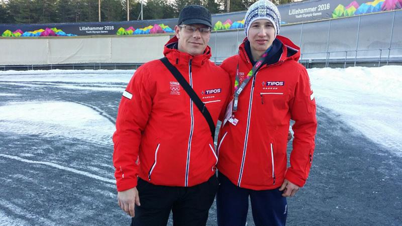 ZOH mládeže Lillehammer 2016